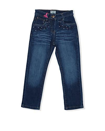 BJ Charles Jeans [Denim]