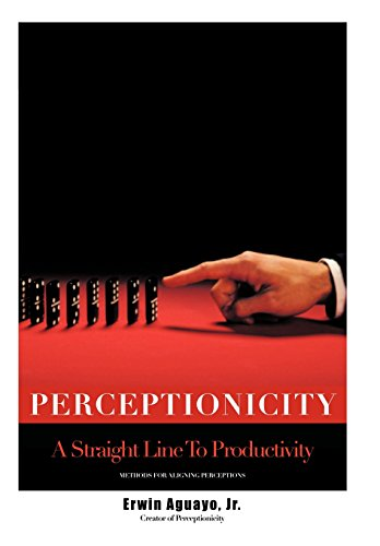 Perceptionicity: A Straight Line to Productivity