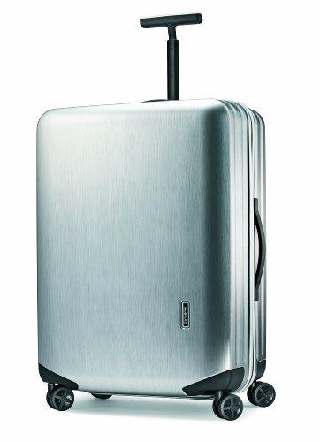 更经典银色款,Samsonite新秀丽 Inova 红点设计奖获得款 30寸PC拉杆箱图片