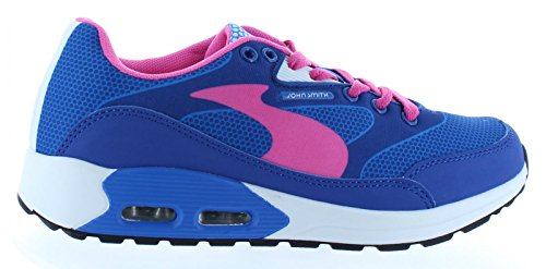Scarpe sport per Donna JOHN SMITH RESO M W 15I REAL size-map 39