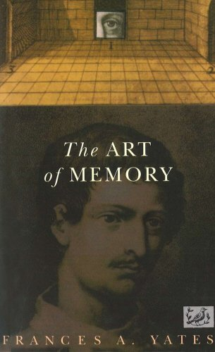 Amazon.com: The Art of Memory (9780712655453): Frances A. Yates: Books