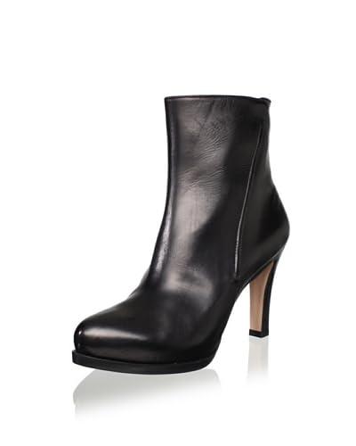 Pura López Women's Platform Ankle Boot