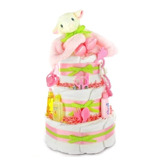 Little Baby Gift Ideas : Baby diaapering check out little lamb new girl