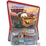 Cars: Mater ~ Mattel