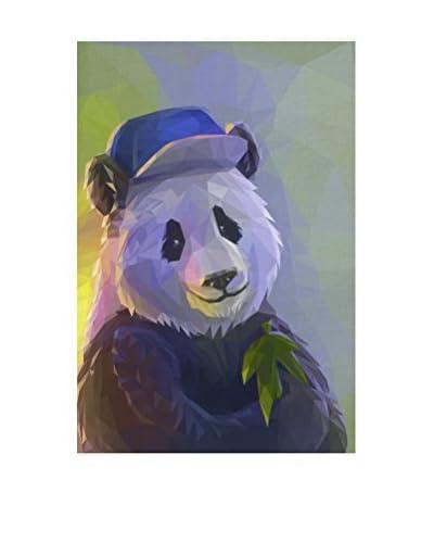 ReallyNiceThings Lienzo Panda