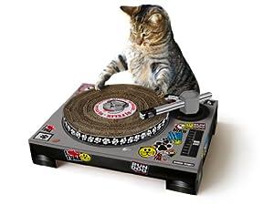 SUCK UK Kratzmatte DJ-Pult