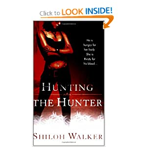 Hunting the Hunter (The Hunters, Book 9) Shiloh Walker