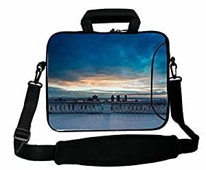 dalaman turkey observation images review top view ) Laptop Bag Good