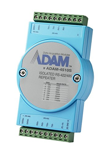 advantech-adam-4510s-robust-wide-temp-rs-422-485-repeater-with-isolation