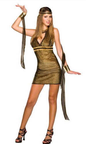 Teen Egyptian Costume