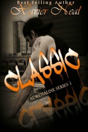 Classic (Adrenaline) (Volume 1)