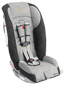 Sunshine Kids Radian65 SL Convertible Car Seat, Granite (Discontinued by Manufacturer)