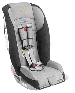 Sunshine Kids Radian65 SL Convertible Car Seat, Granite (Discontinued by Manufacturer)