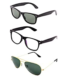 lime offers of sunglasses ( pack of 3 )