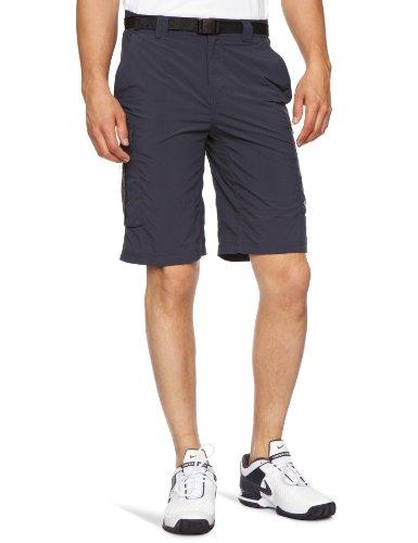 Columbia - Pantaloni corti Silver Ridge da uomo (30 cm)