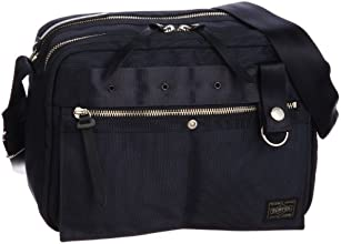 [ポーター] Porter Original Shoulder Bag【B5対応】 373-00029-00 NV (ネイビー)