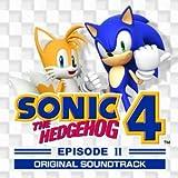 ソニック・ザ・ヘッジホッグ 4 EPISODE I/II オリジナル・サウンドトラック