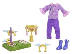 Mattel Disney Sofia The First Kingdom Picnic Fashion Pack
