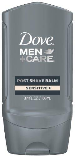 Dove Men+Care Sensitive + Post Shave Balm, 3.4 Fl. Oz.