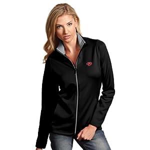 MLB Arizona Diamondbacks Ladies Leader Jacket by Antigua
