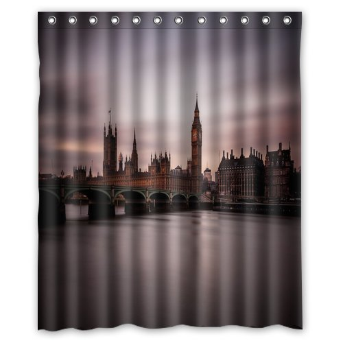 unique-and-generic-united-kingdom-england-london-shower-curtain-custom-printed-waterproof-fabric-pol
