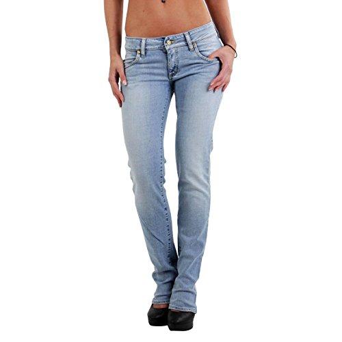 MET -  Jeans  - Donna blu W25