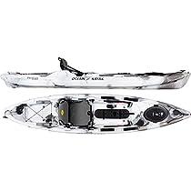 Ocean Kayak Prowler Big Game Angler Kayak - Sit-On-Top Urban Camo, Regular