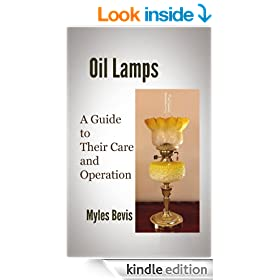 Oil Lamps A Guide To Their Care And Operation