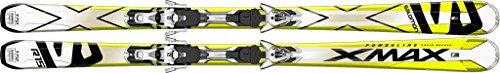 SALOMON X-Max Ski + Bindung XT12 Ti, Modell 2016