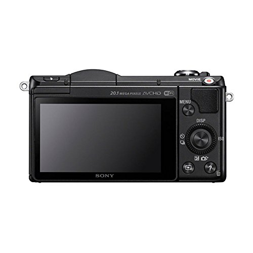 Sony Alpha A5000 Mirrorless Review Cool Stuff To Buy Inc
