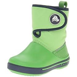 crocs 12905 CB II.5 Gust Lighted Boot (Toddler/Little Kid)