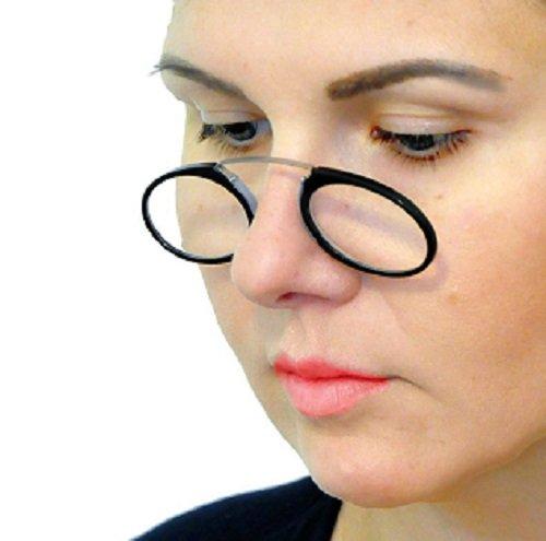 unisex-pince-nez-style-reading-glasses-nose-resting-pinching-pocket-eyewear-portable-emergency-every