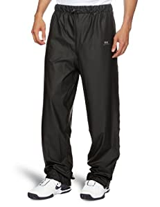 Helly Hansen Men's Voss Pant, Black, Medium
