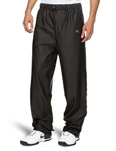 Helly Hansen Men's Voss Pant, Black, X-Small