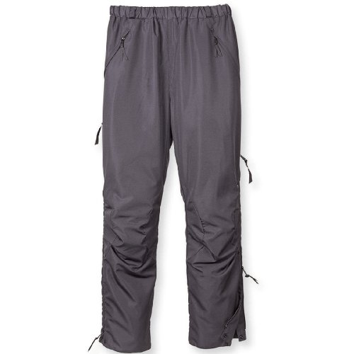 Páramo Cascada Ladies Trousers Dark Grey Medium
