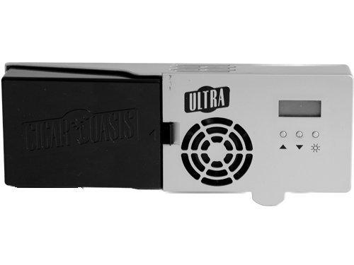 Cigar Oasis Ultra 2.0 Electronic Cigar Humidifier