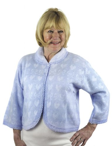 brushed-bed-jacket-with-collar-classic-thermal-xl-blue-british-made-by-lux-lux-free-delivery