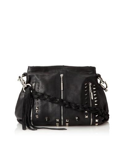 Costella Women's Daniella Shoulder Bag  - Black