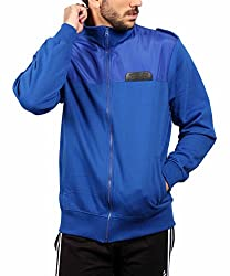 Fitz Men's Regular Fit Sweatshirt