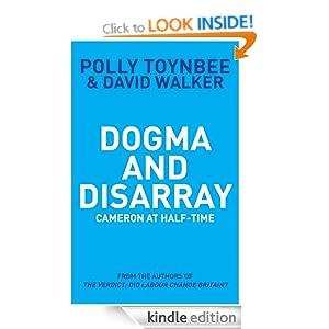 Dogma & Disarray