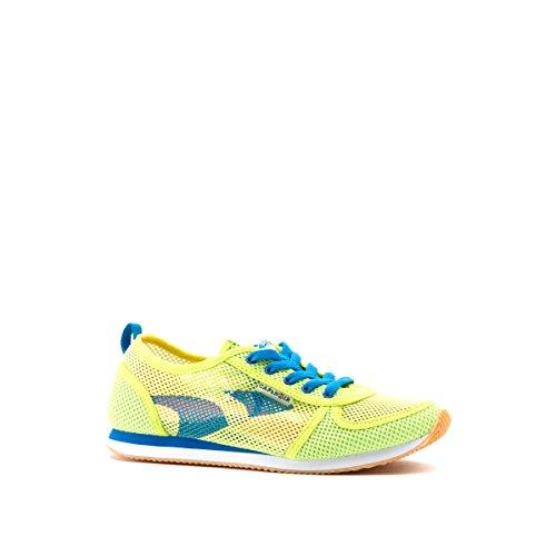 CAFè NOIR EB030 verde woman sport scarpe donna sneakers
