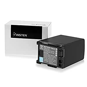 Compatible Decoded Li-ion Battery for Canon BP-827