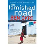 THE FAMISHED ROAD (0099929309) by BEN OKRI