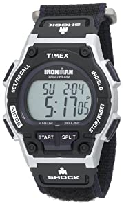 Timex Men's Ironman Endure Shock 30-Lap Watch #T5K198