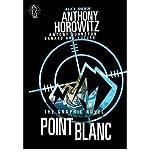 Point Blanc Graphic Novel (1406340928) by Horowitz, Anthony