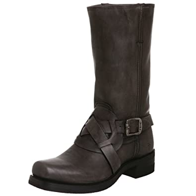 frye s harness vintage boot shoes