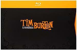 Tim Burton - L'intégrale (17 films) [Édition Limitée]