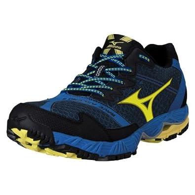 Mizuno Mens Wave Ascend 8 Trail Running Shoe by Mizuno