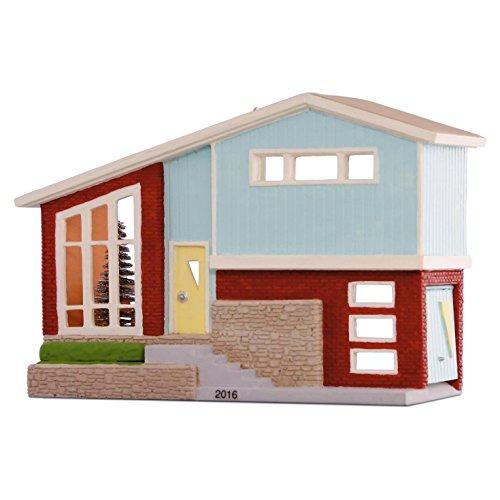 Hallmark  Split Level Dream Home Ornamnet