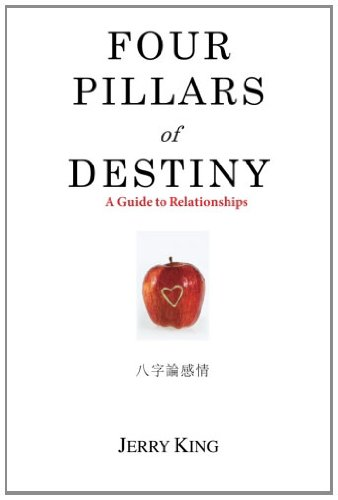 Four Pillars Of Destiny: A Guide To Relationships